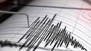 Sismo de magnitud 4,21 sacude a Ecuador