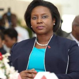 Haití: Aclaran que la Primera Dama no ha muerto
