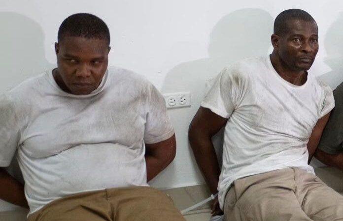 Lo que se sabe de los haitiano-estadounidenses que participaron en el atentado a Jovenel Moïse