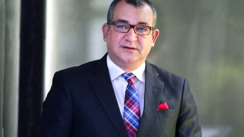 """Román Jáquez: """"No considerar a JCE en el presupuesto complementario afecta ejecución de proyectos"""""""