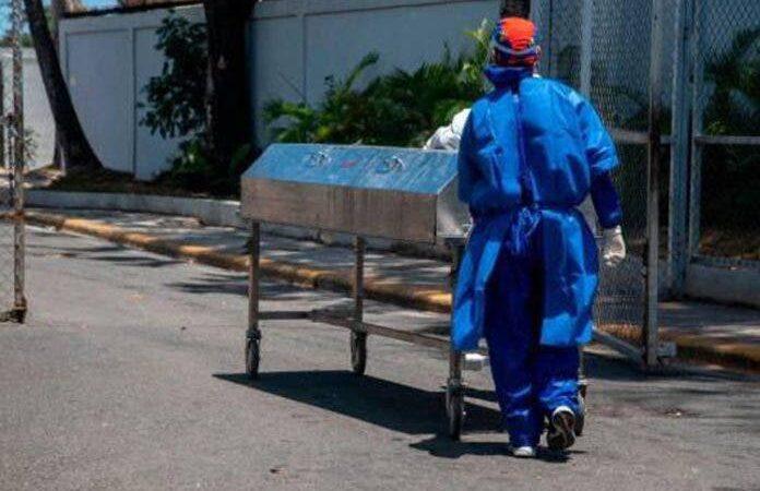 18 muertes por COVID notificadas en últimas 24 horas en RD; ocupación camas baja