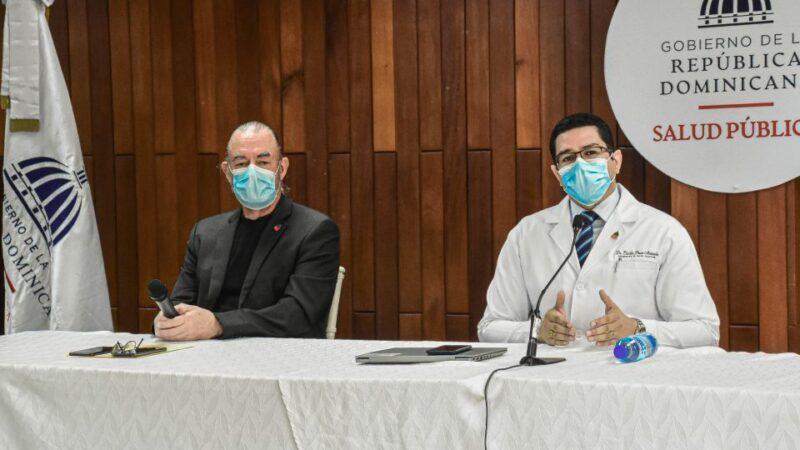 """Autoridades de Salud identifican en el país otra variante conocida como """"My"""" B.1.621"""
