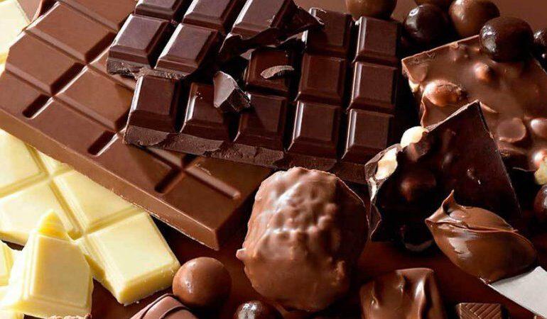 Hoy es 13 de septiembre; Día Internacional del Chocolate