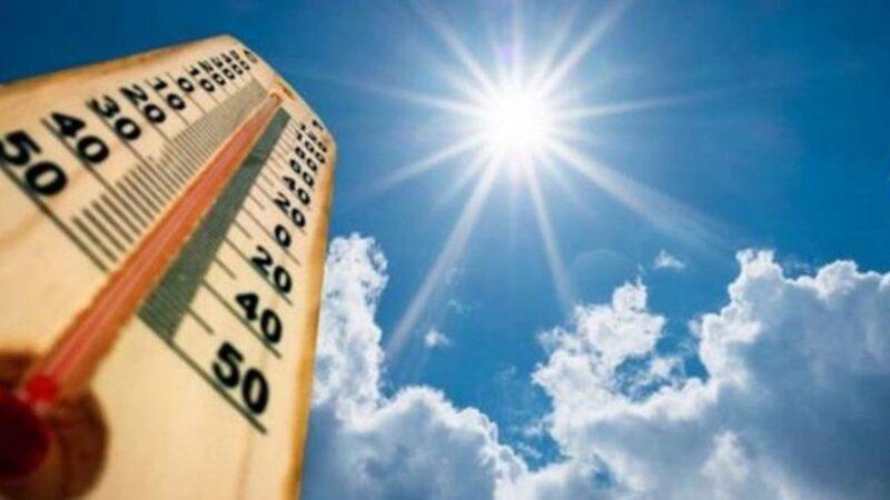 ONAMET recomienda a la población  tomar muchos líquidos  y evitar la exposición al sol por periodos prolongados desde las 11:00 AM hasta las 05:00 PM.