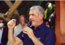 Gonzalo Castillo desiste de ser candidato presidencial del PLD para el 2024